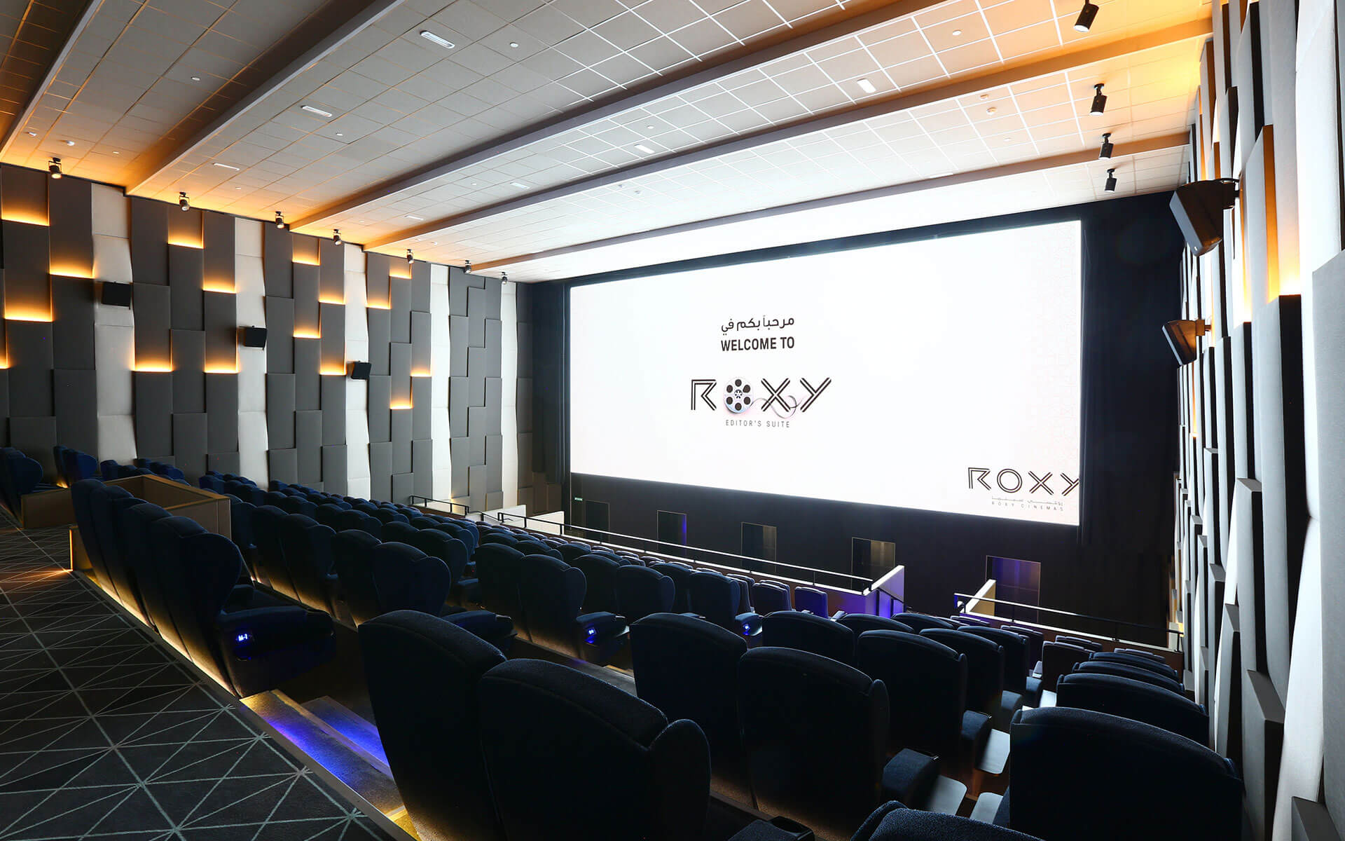 Roxy Platinum Plus